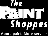 The Paint Shoppes